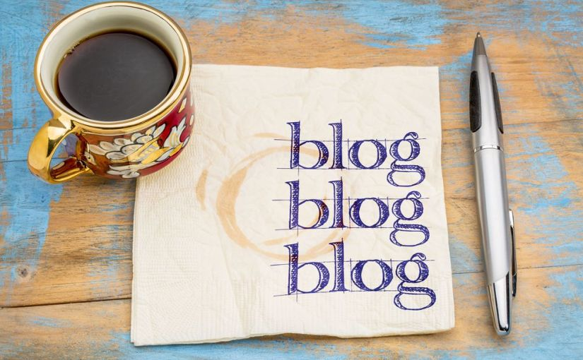 8 Points a Blogger Might Keep in Mind